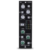 SSL 500 Series E Dynamics Modul