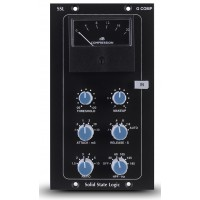 SSL 500 Series G Bus Compressor