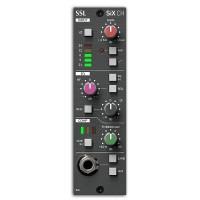 SSL 500 Series SiX Channel Strip