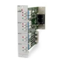 SSL XRack 8 Line Input Modul DEMO