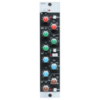 SSL XRack E Series EQ Modul