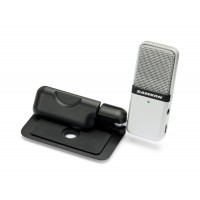 Samson Go Mic Clip on USB Mic