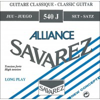Savarez 540J Carbon Saiten Alliance HT