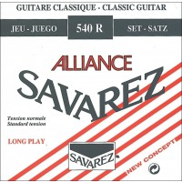 Savarez 540R Carbon Saiten Alliance NT