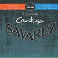 Savarez Alliance Cantiga 510ARJ