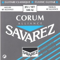 Savarez CORUM Alliance 500 AJ   High Tension