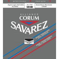 Savarez CORUM Alliance 500 ARJ   High Tension
