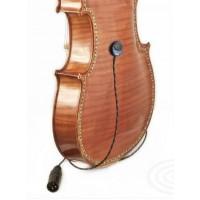 Schertler DYN V P48 Violin Mic