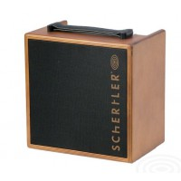 Schertler Giulia Y 50W 2 Channels Amp Wood