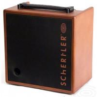 Schertler Giulia Y 50W 2 Channels Amp Wood