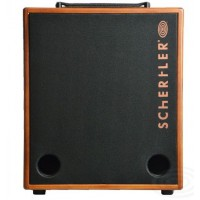 Schertler Jam 200W 5 Channels Amp Wood