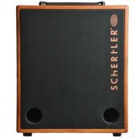 Schertler Jam 200W 5 Channels Amp Wood