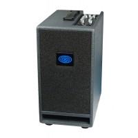 Schertler Lafaro 280W 2 Channels Bass Amplifier