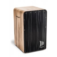 Schlagwerk Cajon Fineline Comfort Dark Night