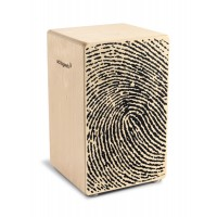 Schlagwerk Cajon X One Fingerprint
