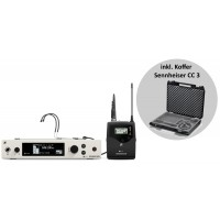 Sennheiser EW 300 HEADMIC 1 RC BW G4 Headmic   CC3