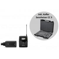 Sennheiser EW 500 BOOM BW G4 Portable Set   CC3