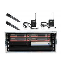 Sennheiser Mehrkanalsystem EW  4 CH 2H 2K