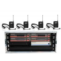 Sennheiser Mehrkanalsystem EW  4 CH 4K