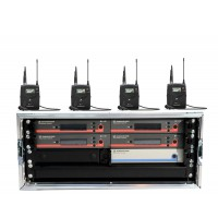 Sennheiser Mehrkanalsystem EW  4 CH 4L