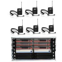 Sennheiser Mehrkanalsystem EW  6 CH 6K