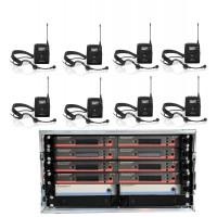 Sennheiser Mehrkanalsystem EW  8 CH 8K