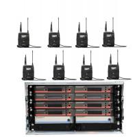 Sennheiser Mehrkanalsystem EW  8 CH 8L