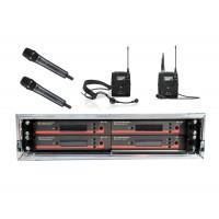 Sennheiser Mehrkanalsystem XSW2 4 CH 2H 1L 1K