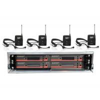 Sennheiser Mehrkanalsystem XSW2 4 CH 4K