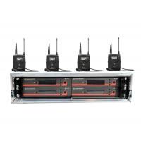 Sennheiser Mehrkanalsystem XSW2 4 CH 4L
