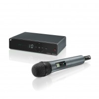 Sennheiser XSW 1 835 B Vocal Set