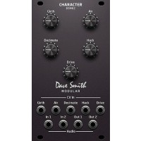 Sequential  DSI 4001 DSM02 Character