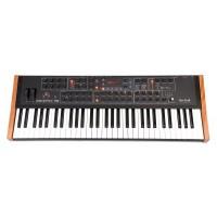 Sequential  DSI Prophet 08 PE Keyboard