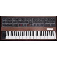 Sequential SEQ 1010 Prophet 10 Rev 4 Keyboard