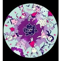 Serat Artist Ersatz Vinyl Misery Picture Disc