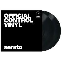 Serato Control Vinyl Performance Black