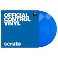 Serato Control Vinyl Performance Blue