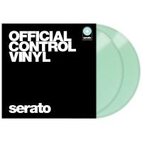Serato Control Vinyl Performance Glow In The Dark