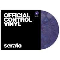 Serato Control Vinyl Performance Purple
