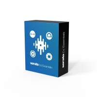 Serato DJ Essentials Bundle  Download