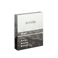 Serato DJ FX Kit  Download