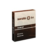 Serato DJ Pro Club Kit  Download