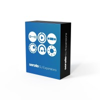 Serato DJ Pro Expansions Bundle  Download