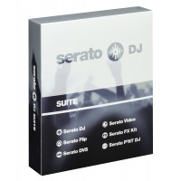 Serato DJ Pro Suite  Download