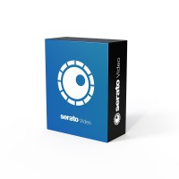 Serato DJ Video Expansion  Download