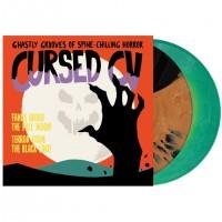 Serato Ersatz Vinyl Cursed CV2 Limited Pair