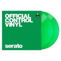 Serato Ersatz Vinyl Performance Green