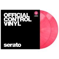 Serato Ersatz Vinyl Performance Pink