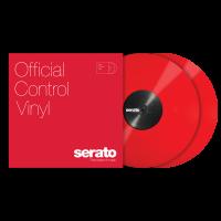 Serato Ersatz Vinyl Performance Red