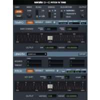 Serato Pitch N Time Pro 3 0 Upgrade  Download
